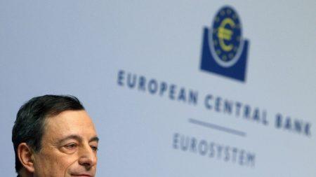 Mario Draghi presidente? La palla ai partiti