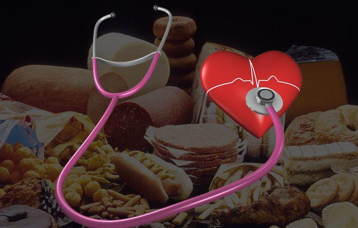Ipercolesterolemia (colesterolo alto)