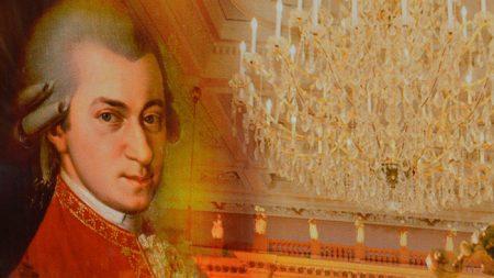 Neanche Mozart e Beethoven sfuggono alla furia della cancel culture