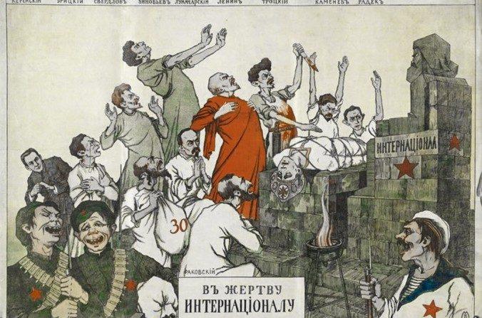 Qual è il vero obiettivo del comunismo?