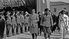 Da Marx a Mussolini e Hitler, le radici marxiste del nazionalsocialismo