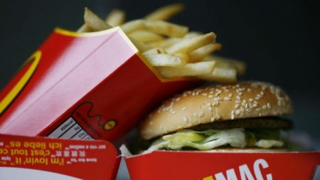 La causa dell'obesità è il cibo spazzatura, non lo scarso esercizio