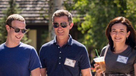 Zuckerberg vuole fondere WhatsApp, Instagram e Facebook Messenger