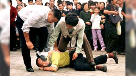 Tre parole da non pronunciare in Cina