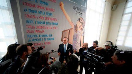 Il congresso mondiale delle famiglie di Verona, tra famiglia naturale e aborto