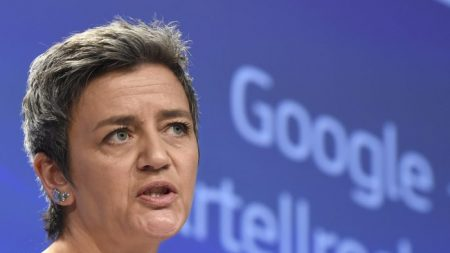 L'antitrust europeo indaga di nuovo su Google, Amazon e Apple