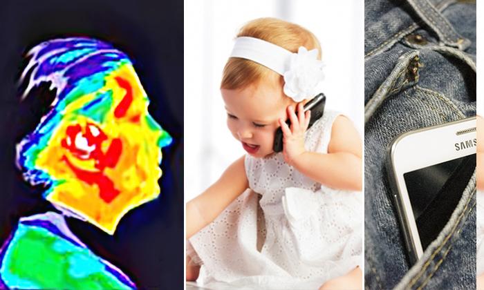 7 consigli per prevenire i danni delle radiazioni da cellulare