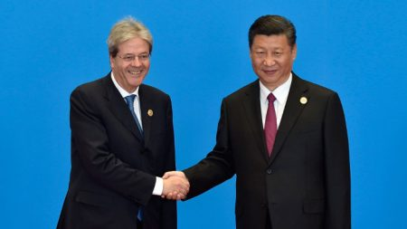 La Nuova Via della Seta e i pericolosi investimenti cinesi in Italia
