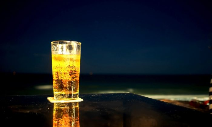 5 grandi benefici dopo un mese senza alcol