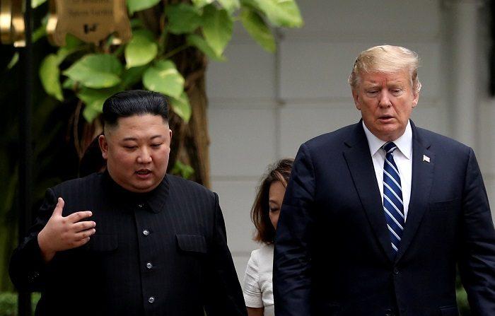 Trump: l'accordo con la Corea del Nord si farà. Nonostante i «proiettili»