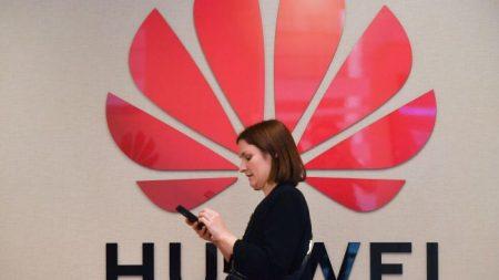 Le più grandi compagnie telefoniche chiudono i ponti con Huawei