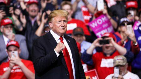 Trump crea un sito per segnalare gli episodi di censura sui social