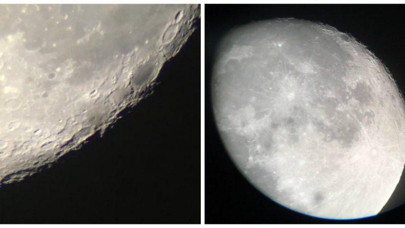 Nasa: nel 2024 la prima donna sulla luna
