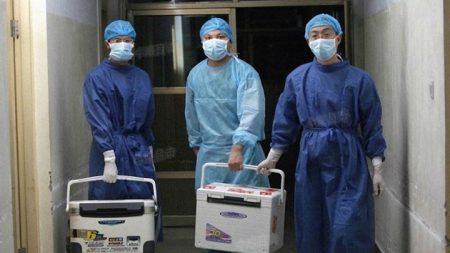 Medico anonimo svela i retroscena del traffico di organi cinese