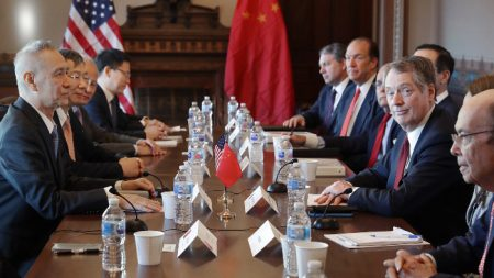 Il vero motivo per cui la Cina si è ritirata dai negoziati con gli Usa