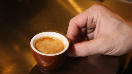 5 buone ragioni per bere caffè