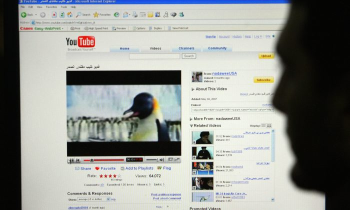 YouTube vieta i video in streaming di bambini senza la presenza degli adulti