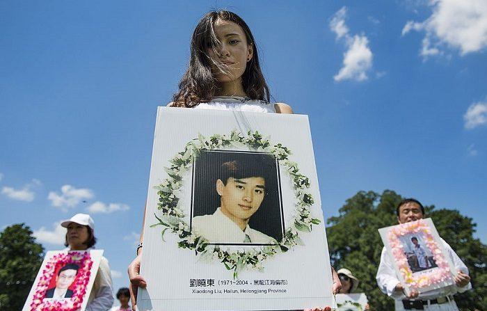 Montecitorio, politici di destra e sinistra condannano le violazioni dei diritti in Cina