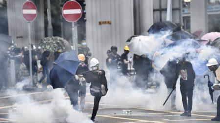Da che parte si schiererà Xi nelle proteste di Hong Kong?