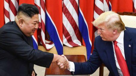 Nuovi test missilistici in Corea del Nord, ma Trump ha fiducia in Kim