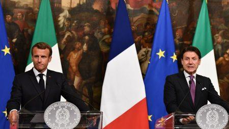 Migranti, a Roma i colloqui con Francia e Germania, mentre gli sbarchi proseguono