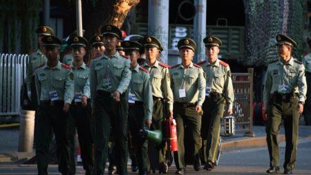 Pechino blindata in vista del 70esimo anniversario della presa del potere del Pcc