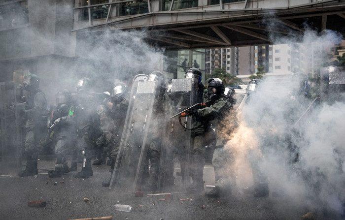 La strategia di Xi Jinping per Hong Kong