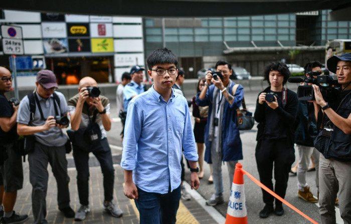 Le tensioni tra Italia e Cina su Hong Kong