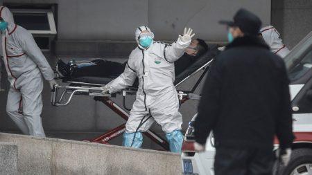 Epidemia di polmonite cinese, sale a quattro il computo ufficiale delle vittime