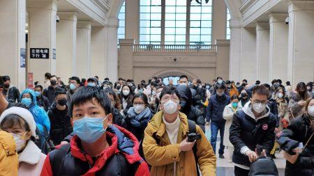 Pechino nasconde i veri dati sul Coronavirus?