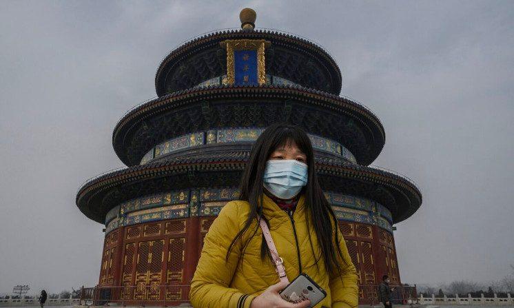 È lampante, le autorità cinesi stanno nascondendo i dati sull'epidemia