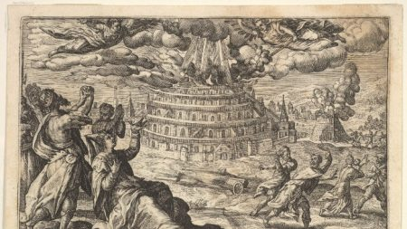 La torre di Babele del mondo moderno