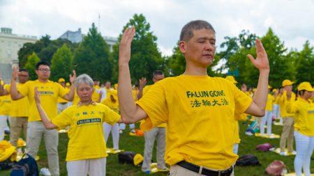 I tribunali cinesi continuano a perseguitare i praticanti del Falun Gong per la loro fede