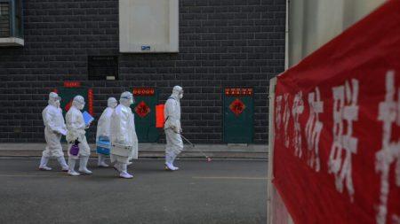 Covid-19, nello Shandong i contagi sono fino a 52 volte superiori a quelli dichiarati