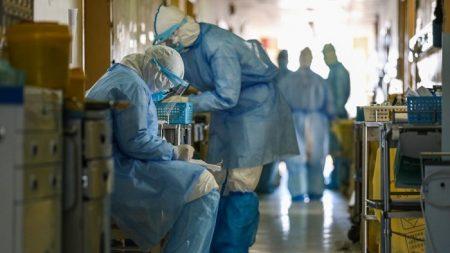 Coronavirus, deceduto il primario di un importante ospedale a Wuhan
