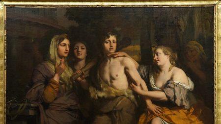 La scelta di Ercole tra Virtù e Vizio