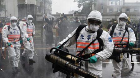 Taiwan, un modello nella lotta al Covid-19