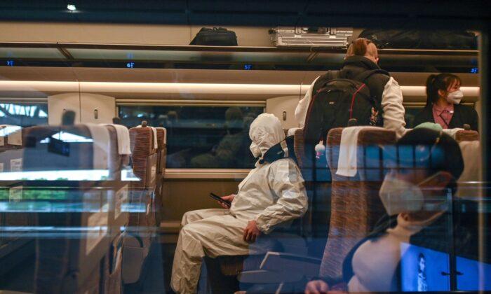 La Cina sapeva che il virus era contagioso, ma è rimasta in silenzio