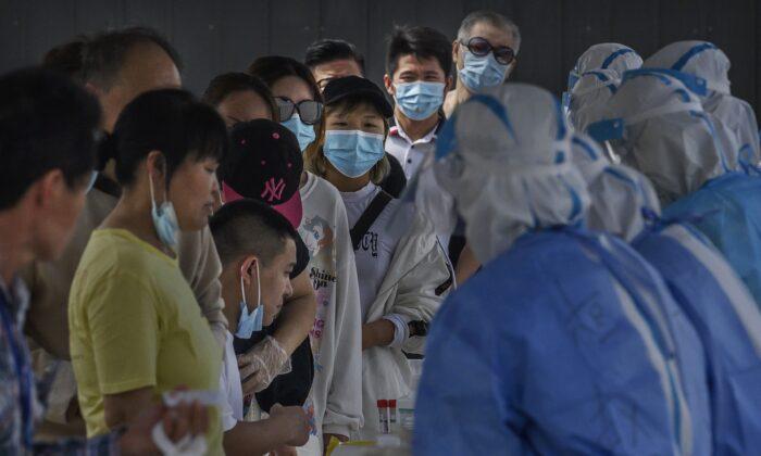 L'esperienza di un cinese a Wuhan e Pechino durante la pandemia