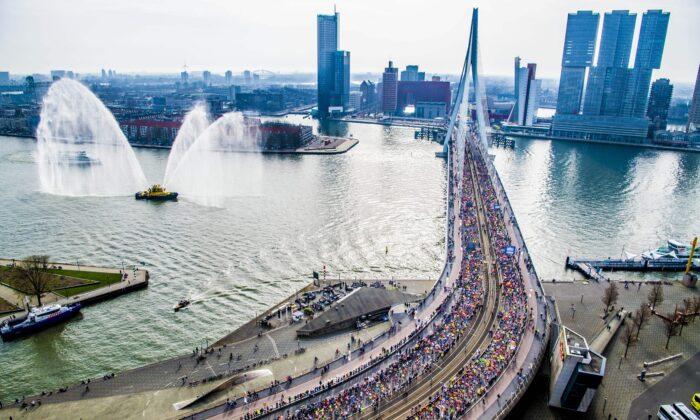 Prospettive sulla pandemia, i legami economici tra Paesi Bassi e Cina