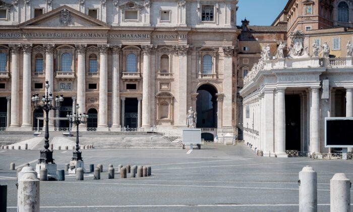 Presunti hacker del Pcc hanno attaccato il Vaticano
