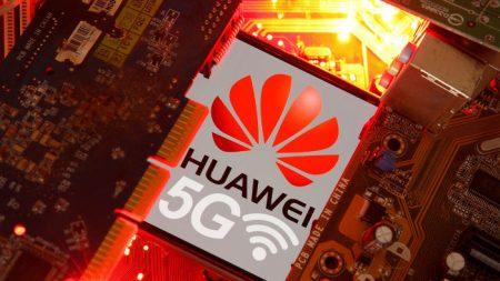 Il Regno Unito rimuoverà completamente Huawei dal 5G entro il 2027