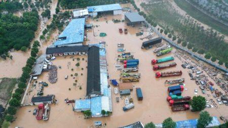 Epidemia di shigellosi in una città cinese, ignote le cause