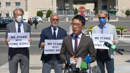 Di Maio incontra il ministro degli Esteri cinese, i parlamentari alzano la voce su Hong Kong