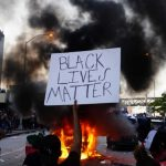 L'ipocrisia del movimento Black Lives Matter