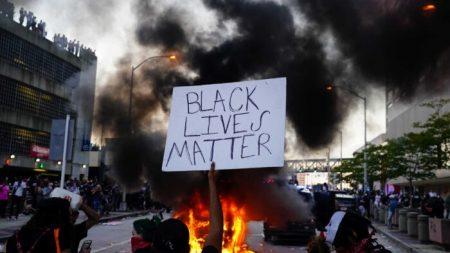 L'ipocrisia del movimento Black Lives Matter