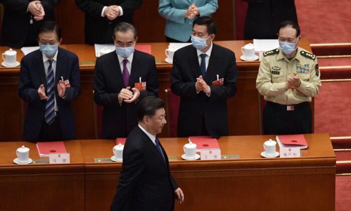 Cina, documento interno rivela che i funzionari cinesi hanno rifiutato di eseguire gli ordini di Xi Jinping