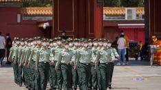 Il regime comunista cinese è un pericolo per il mondo