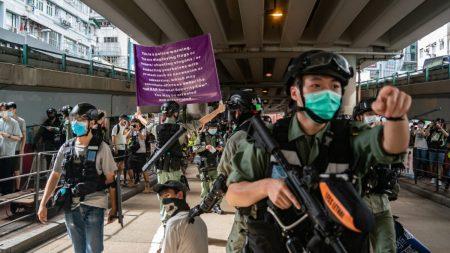 Onu, il Regno Unito critica Pechino su Hong Kong e Xinjiang