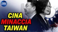 Milioni di test tutti negativi in Cina. Per il ministro taiwanese è un dato impossibile | China in Focus